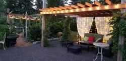 Meadow View Gardens Courtyard