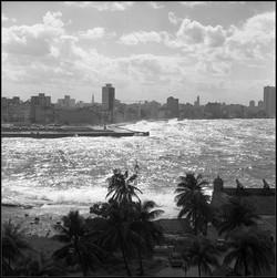 2012 Gabana, Cuba