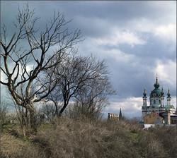 2015 Andreevskaya Church, Kyiv