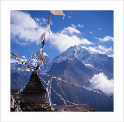 2010 Gokio, Nepal