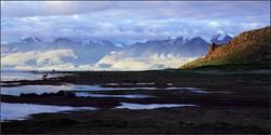 2013, Manasarovar, Tibet