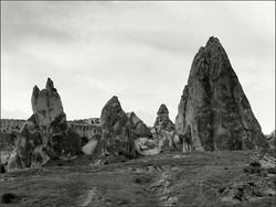 2017, Kapadokia, Turkey
