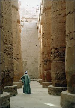 1996, Luxor, Egypt