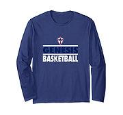 BB Long Sleeve T-Shirt- BlueWhite.jfif