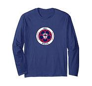 G Long Sleeve T-Shirt - Blue.jpg