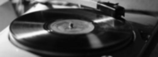 Vinyl Pressung