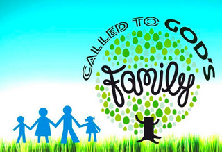 'Discipleship' series : Called to God's Family