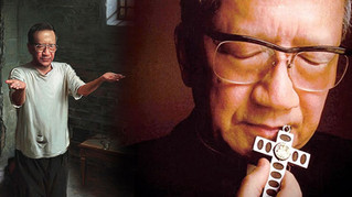 'All The Saints' series: Cardinal Nguyen Van Thuan