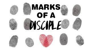 'Discipleship' series: A mark of a disciple - Living in the Spirit