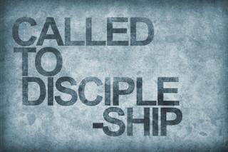 'Discipleship' series : Called to Discipleship