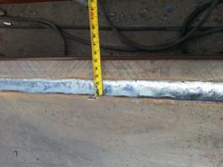 金屬惰性氣體焊接