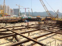 將軍澳唐賢街工程-金門建築|Tong Yin St,TKO-Gammon