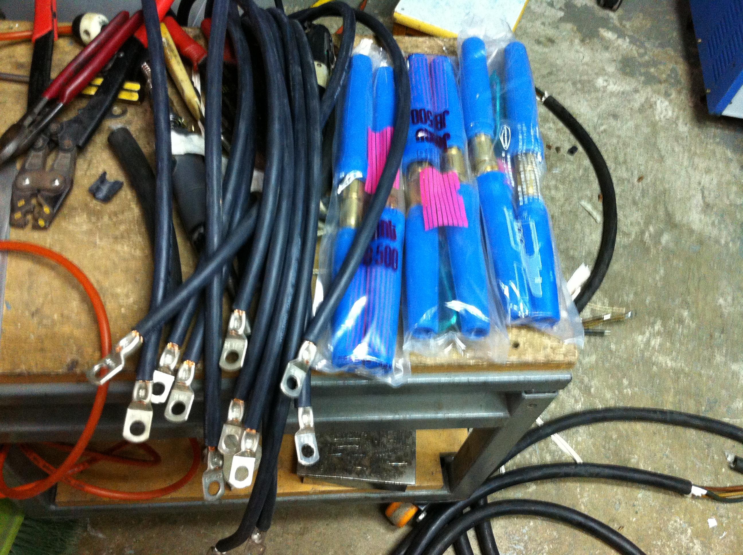 交流弧焊機