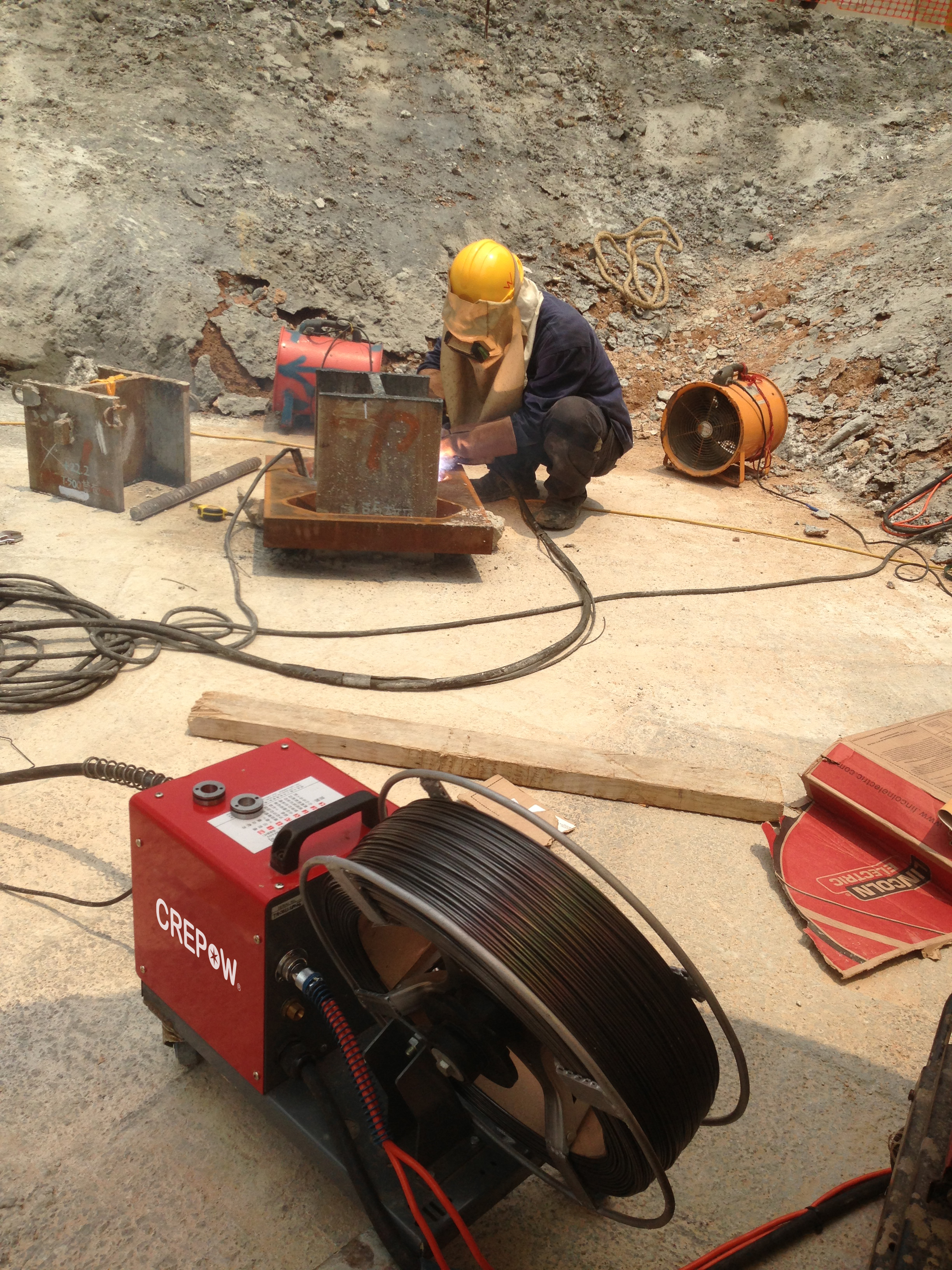 調景嶺地盤工程|Tiu Keng Leng
