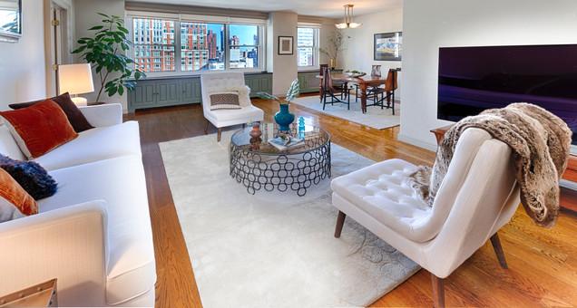 200 E84 Living Room