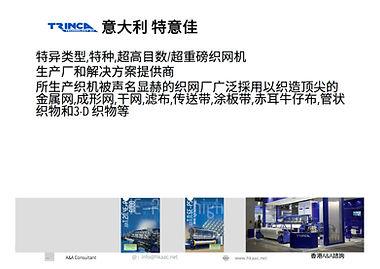 特意佳 Trinca | 香港A&A 咨询