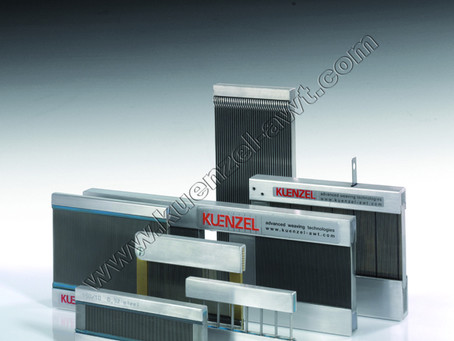 庫恩茨技術織物精密織造 Kuenzel Precision for technical fabrics