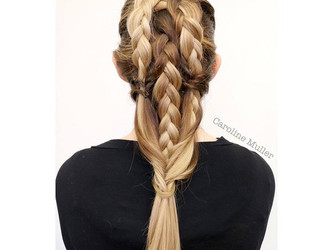 #30 Days of Braids!! Day 1