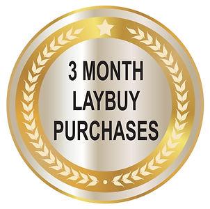 3 Month LayBuy