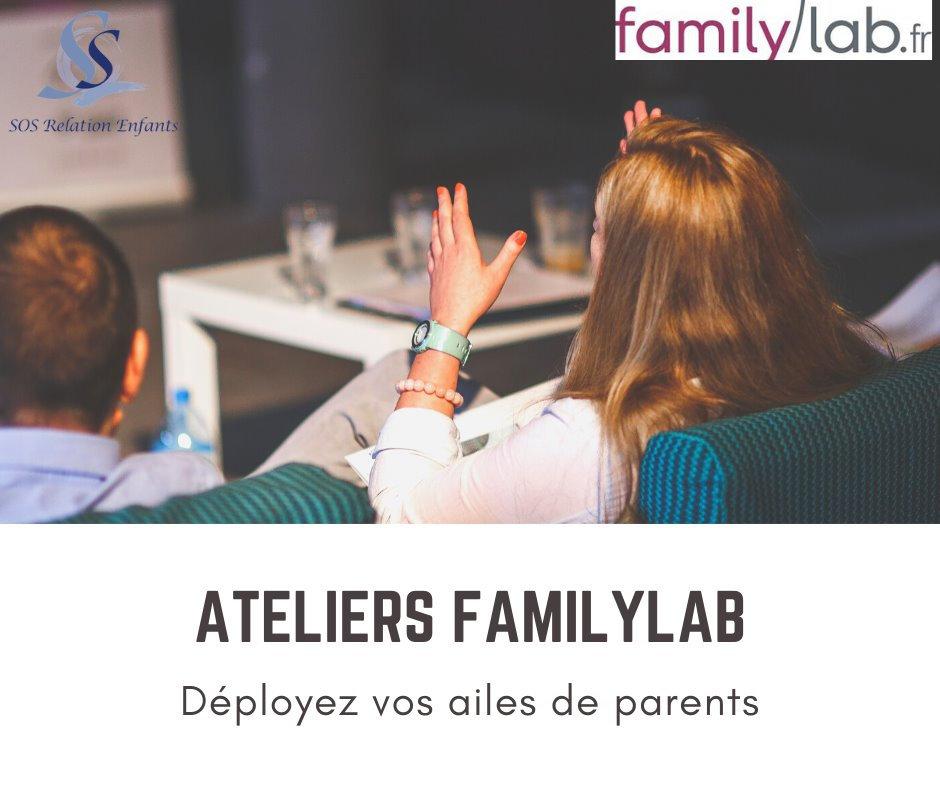 Ateliers Familylab