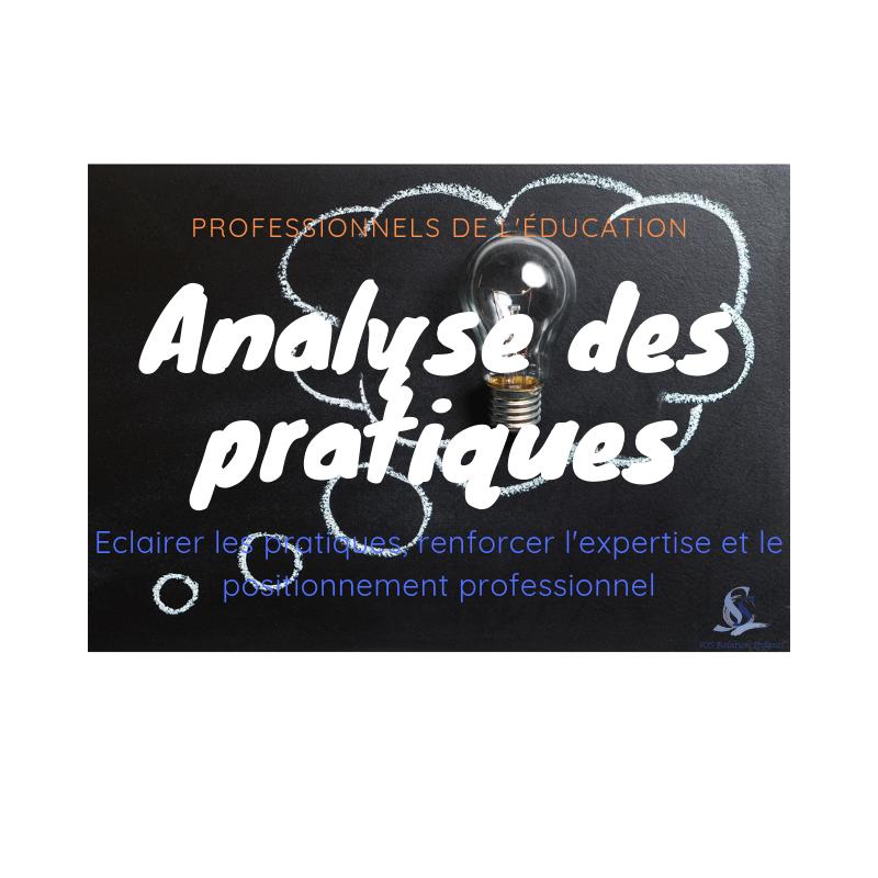 Analyse des pratiques