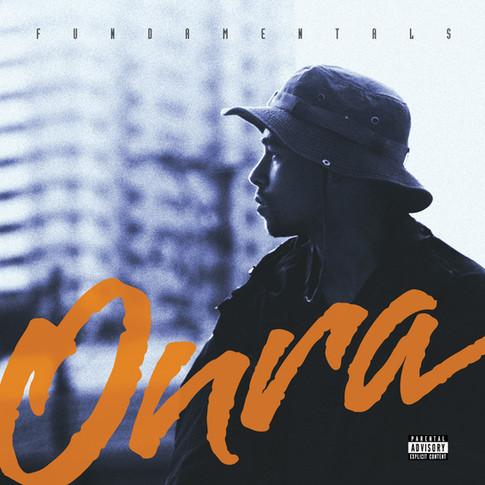 Onra - Fundamentals (2015)