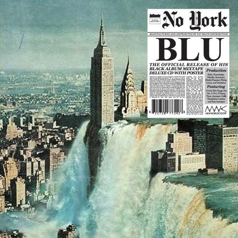 Blu - No York (2012)