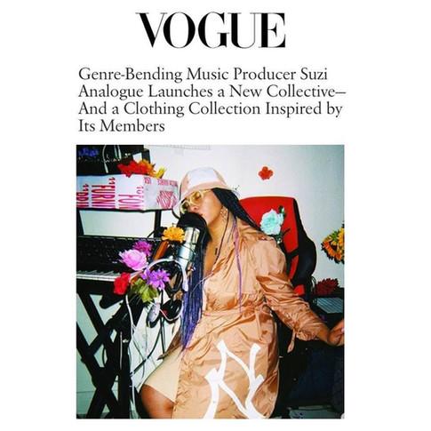 VogueMag