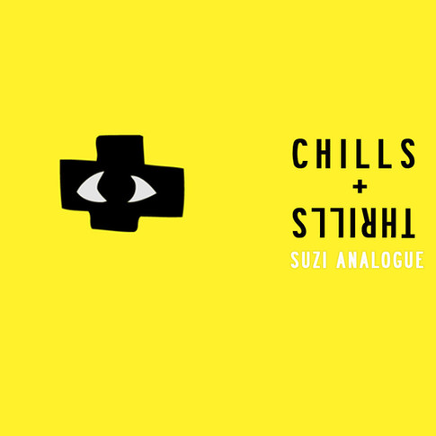 CHILLS + THRILLS (2014) - Never Normal Records