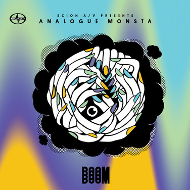 Analogue Monsta - BOOM (2012)