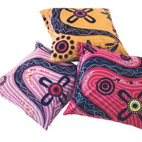 Songline cushions