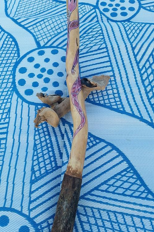 Didgeridoo 1.6m