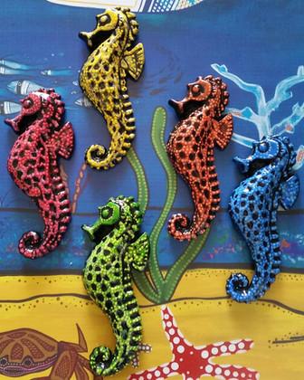 Sea Horse set