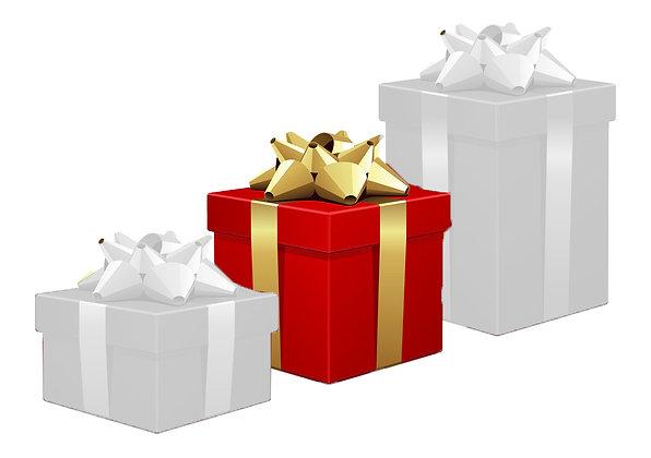 Medium Box (5-8 items)
