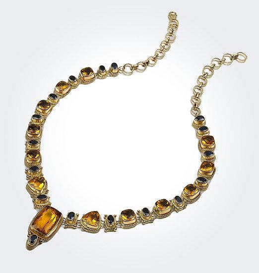 Talaya's Signature Necklace