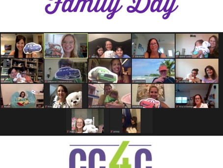 CC4C children and families need your support more than ever
