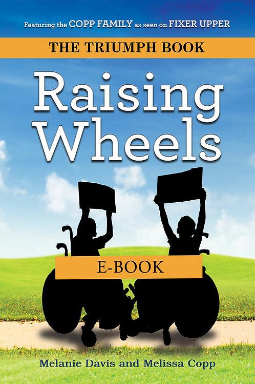 Raising Wheels E-Book