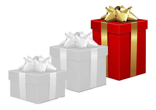 Large Box (8-12 items)