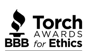 2021 Torch Award for Ethics Finalist