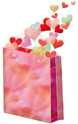 Valentine's Day Large Box (8-12 items)