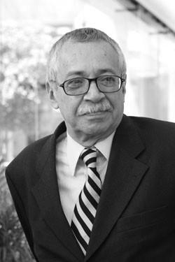 Rolando Cordera