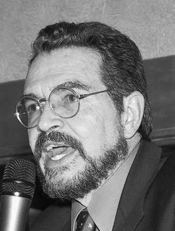 Antonio Alonso Concheiro