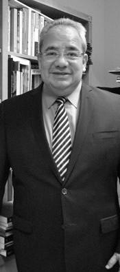 Carlos Labastida Villegas