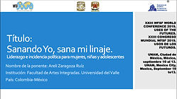 Areli_Zaragoza_Ruíz_Sanando_YO,_Sana_mi_