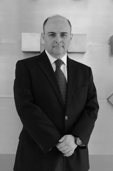 Sergio Alcocer