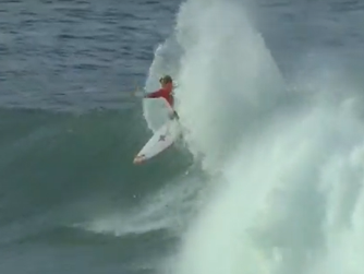 A Tie in the Rip Curl Meo Pro Portugal Forces Elimination/Science Answers