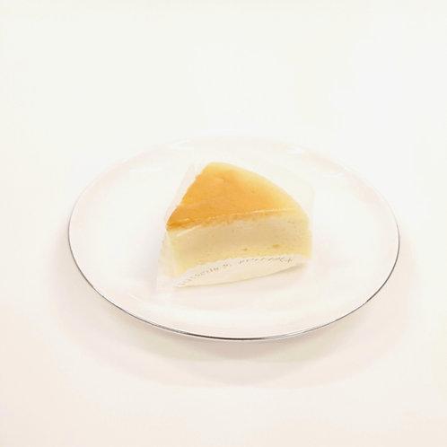 Soufflé Cheese Cake Japonais