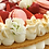 Thumbnail: Gâteaux Fleurs - Number Cake