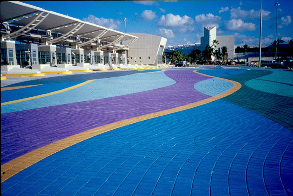 Miami Wave, 2003