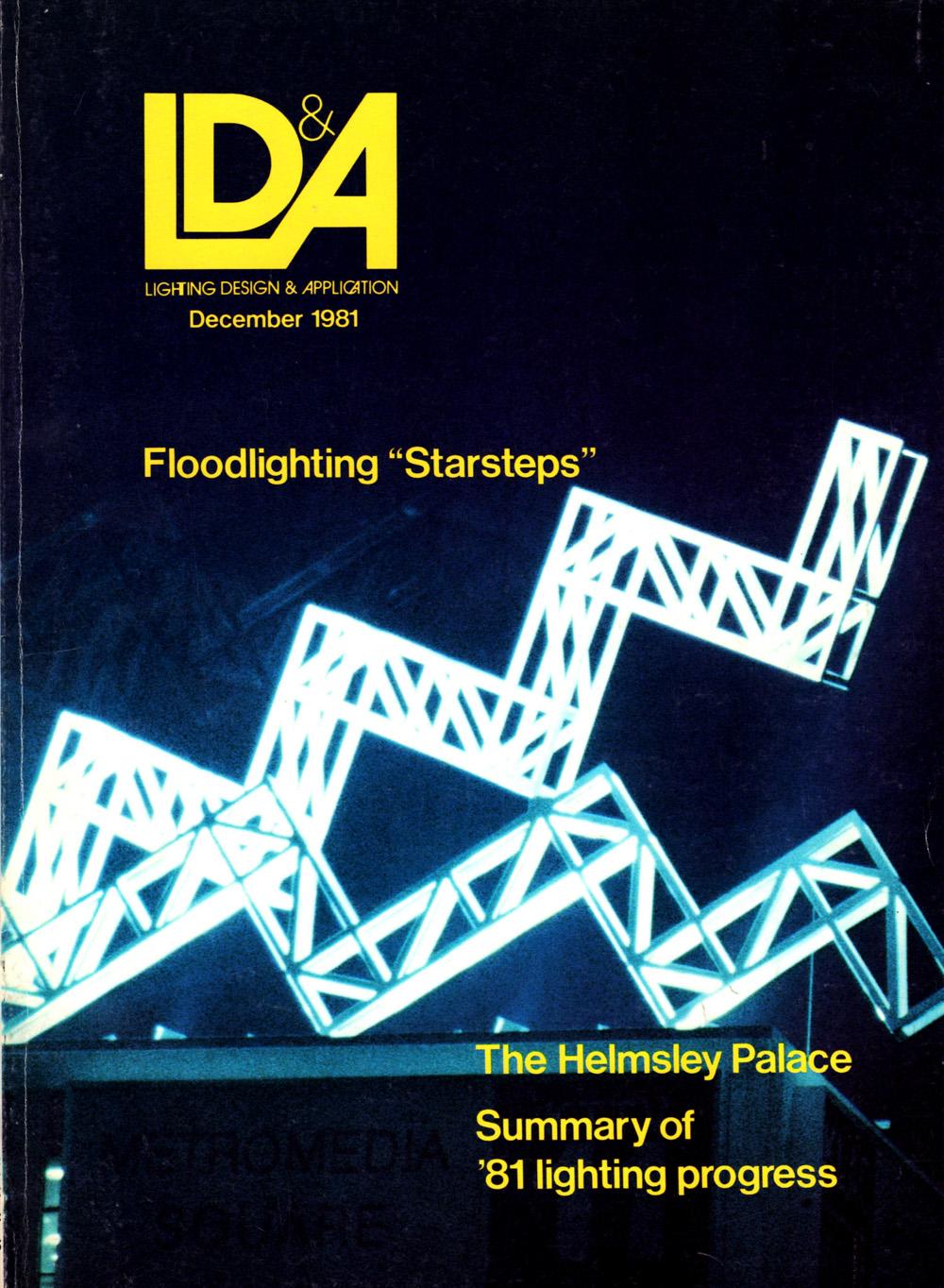 Starsteps, 1981